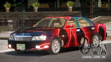 Nissan Laurel ST PJ2 para GTA 4