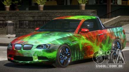 BMW M3 Spec Edition PJ3 para GTA 4