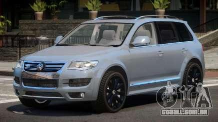 Volkswagen Touareg LT para GTA 4