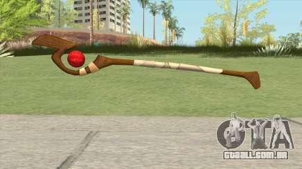 Megumin Wand para GTA San Andreas