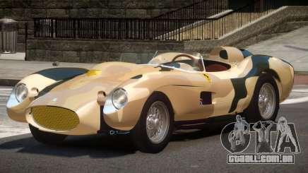 Ferrari Testa Rossa GT PJ3 para GTA 4