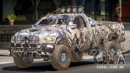 Dodge Power Wagon RS PJ1 para GTA 4