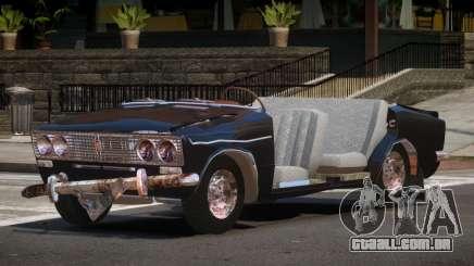 VAZ 2103 Crash para GTA 4