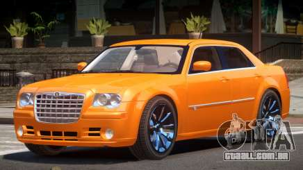 Chrysler 300C V1.1 para GTA 4