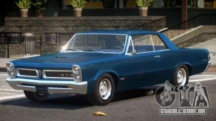 Pontiac GTO Old para GTA 4
