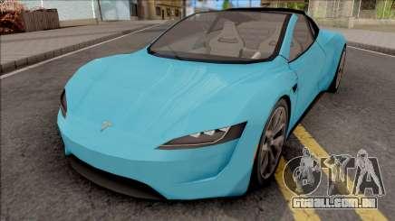Tesla Roadster 2020 Performance LQ v3 para GTA San Andreas