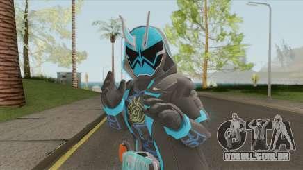 Kamen Rider (Specter) V1 para GTA San Andreas