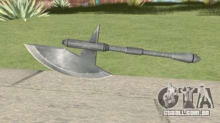 Big Axe para GTA San Andreas
