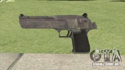 Desert Eagle (COD 4: MW Edition) para GTA San Andreas