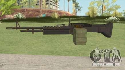 M60 Machine Gun (Rising Storm 2: Vietnam) para GTA San Andreas