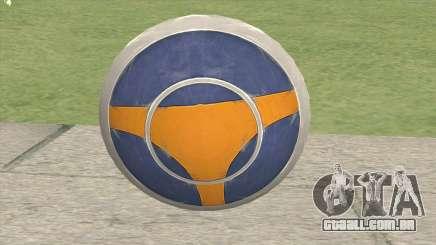 Taskmaster Shield (Marvel Contest Of Champions) para GTA San Andreas