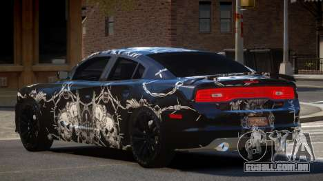 Dodge Charger L-Tuned PJ6 para GTA 4