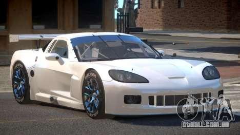 Chevrolet Corvette RS Tuning para GTA 4