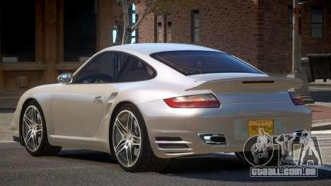 Porsche 911 ZT para GTA 4