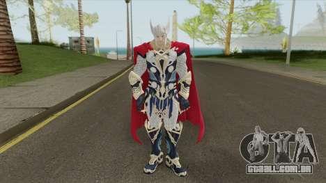 Thor (Marvel Duel) para GTA San Andreas