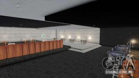 Abrir o Centro de [3 novos negócios] RHA para GTA San Andreas