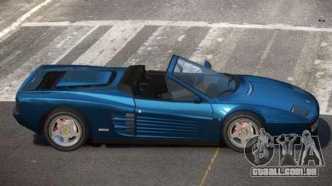 Ferrari Testa Rossa AL53 para GTA 4