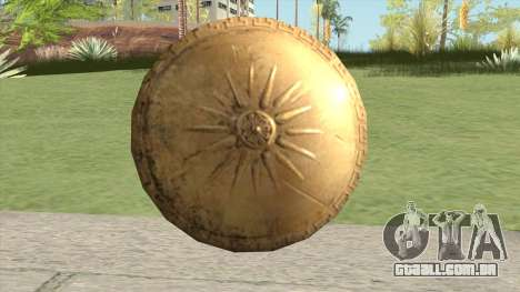 Shield (Assassins Creed Origins) para GTA San Andreas