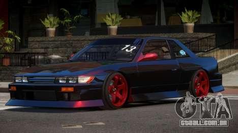 Nissan Silvia S13 ZT para GTA 4