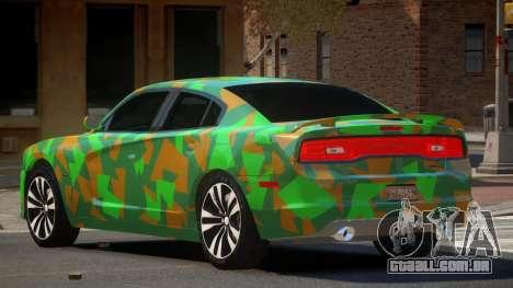 Dodge Charger L-Tuned PJ4 para GTA 4
