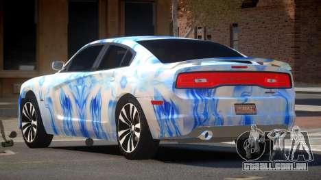 Dodge Charger L-Tuned PJ1 para GTA 4