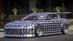 Mazda RX-8 V1.1 PJ5 para GTA 4