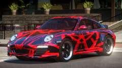 Porsche 911 GT-Sport PJ1 para GTA 4