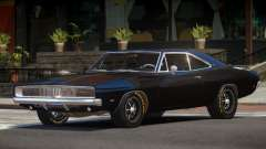 1968 Dodge Charger RT V1.1 para GTA 4