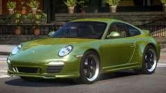 Porsche 911 GT-Sport PJ4 para GTA 4