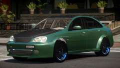 Chevrolet Lacetti L-Tuned