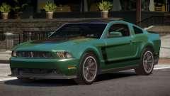 Ford Mustang 302 V1.1 para GTA 4