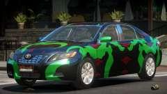 Toyota Camry LS PJ5 para GTA 4
