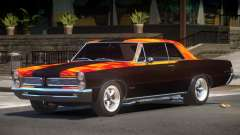 Pontiac GTO LT V1.0 PJ5 para GTA 4