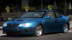 Pontiac GTO ZT para GTA 4