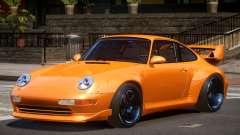 Porsche 993 GT2 LT para GTA 4