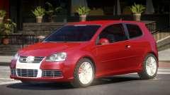 Volkswagen Golf R-Tuned para GTA 4