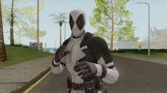 Deadpool V2 (Fortnite) para GTA San Andreas
