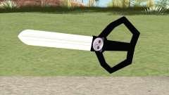 Shelleys Scissors (Akame Ga Kill) para GTA San Andreas