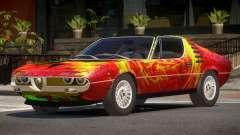 Alfa Romeo Montreal V1.0 PJ6 para GTA 4