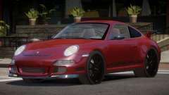 Porsche 997 GT3 R-Tuned para GTA 4