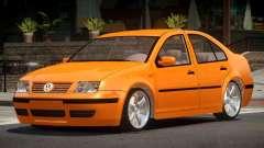 Volkswagen Bora ST para GTA 4