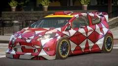 Ford Fiesta RS R-Tuning PJ2 para GTA 4