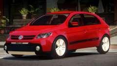 Volkswagen Gol RS para GTA 4