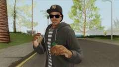Ryder (Casual) V1 para GTA San Andreas