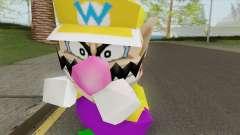 Wario (Mario Party 3) para GTA San Andreas