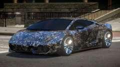 Lamborghini Gallardo SE V1.1 PJ4 para GTA 4