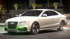 Audi RS5 S-Edit para GTA 4