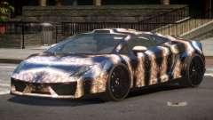 Lamborghini Gallardo L-Tuned PJ2 para GTA 4