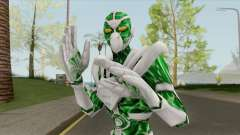 Hierophant Green (JoJo Bizarre Adventure) para GTA San Andreas
