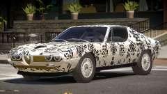 Alfa Romeo Montreal V1.0 PJ2 para GTA 4